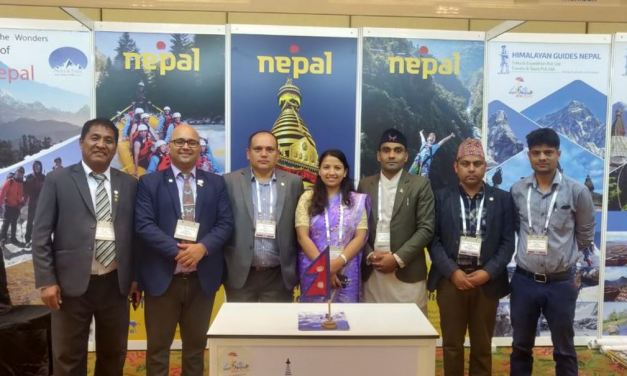 Nepal participates at PATA Adventure Travel Conference and Mart 2020