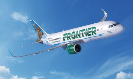 Frontier Airlines Launches Wedding in the Sky Contest