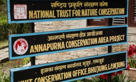 Cabinet extends Annapurna Conservation Area management to NTNC by one year