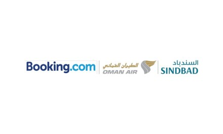 Oman Air's partnership with Booking.com delivers more for its guests
