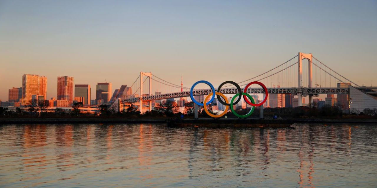 Dates for Tokyo Olympic announced