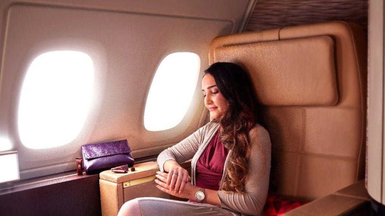 Etihad Airways signs IATA pledge for gender equality to mark International Women's Day