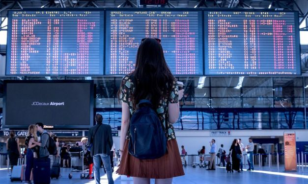 Three ways to promote sustainable travel