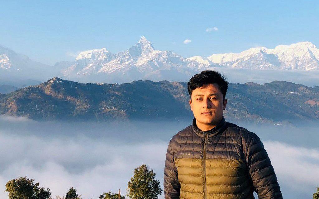 Mr. Akshov Shrestha – COVID 19 impact on Tourism Industry