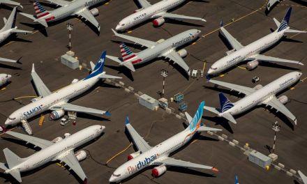Boeing to axe 16,000 jobs
