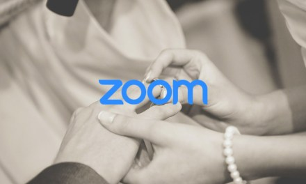 couples can now get the wedding over Zoom