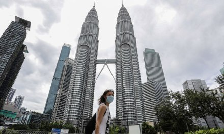 Malaysia gov't relaxes MCO; nine states maintain status quo