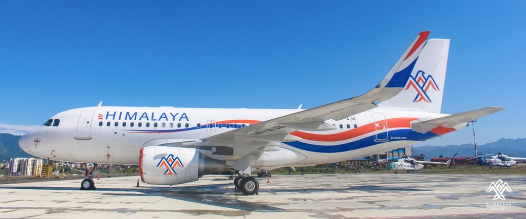 HIMALAYA AIRLINES THIRD PHASE OF REPATRIATION FLIGHTS
