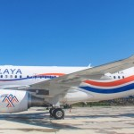 Notice on REPATRIATION FLIGHT by Himalaya airlines