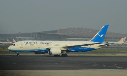 U.S. To Permit Limited Chinese Airline Service