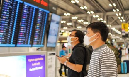 China outbound tourism projected for 2021 recovery