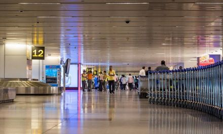 GMR to hive off airport segment as a separate 'pure play' listed company