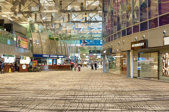 AAPA Welcomes Singapore Initiative to Reopen Air Travel Corridors
