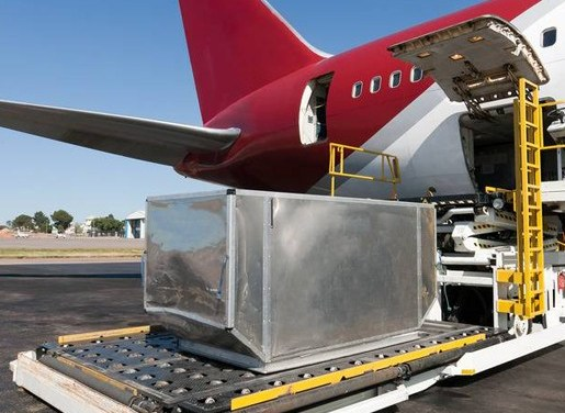 Airlines continue medical cargo and rescue flights