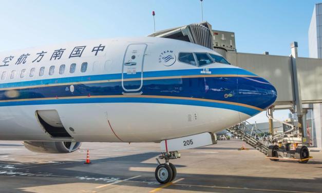 Boeing 737 MAX may return to China in November 2021