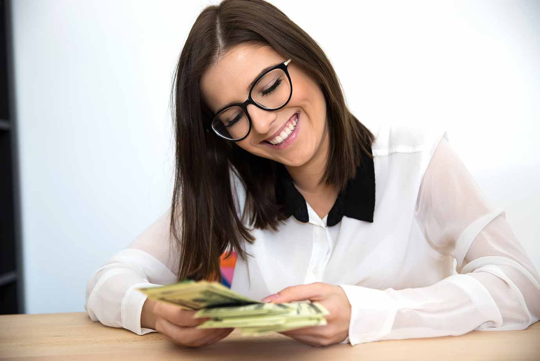 Don't ditch regular work for better paid jobs