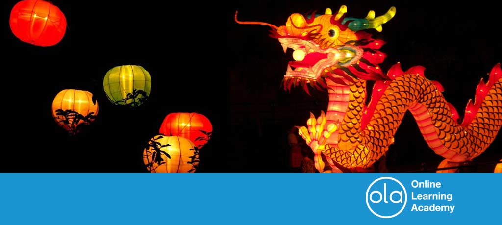 Four things you didn't know about the Chinese Year of the Dog