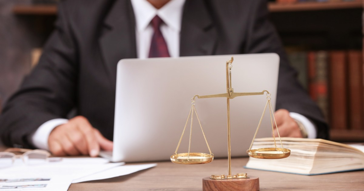 5 Tips For Designing The Perfect Law Office Logo