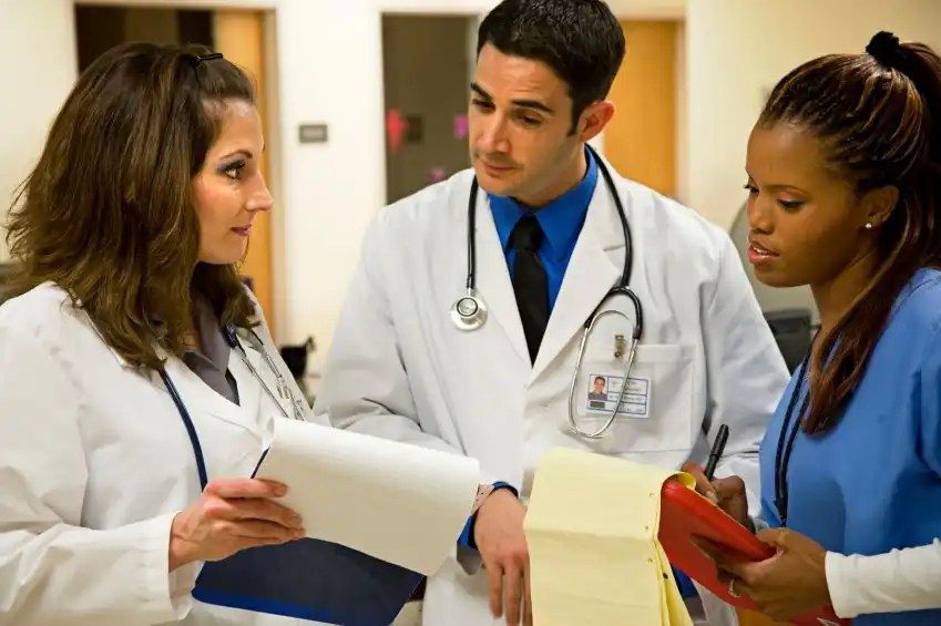 LPN Responsibilities Are Largely Dependent on Setting