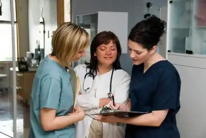 LPN Charge Nurse – Facts and Figures