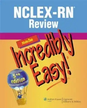 NCLEX-PN® Review Made Incredibly Easy!