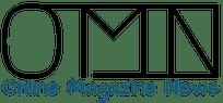 Online Magazine News, Logo, Online, Magazine, News