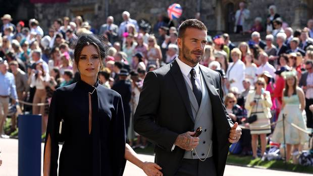 While celebrities were out in force at the royal wedding, these 10 surprise names didn't make the guest list.