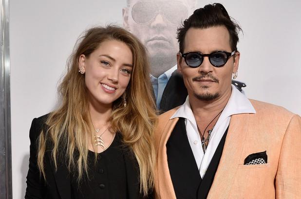 Johnny Depp, Sued, Sue, Bodyguards, Unpaid, Salary, Dangerous Work
