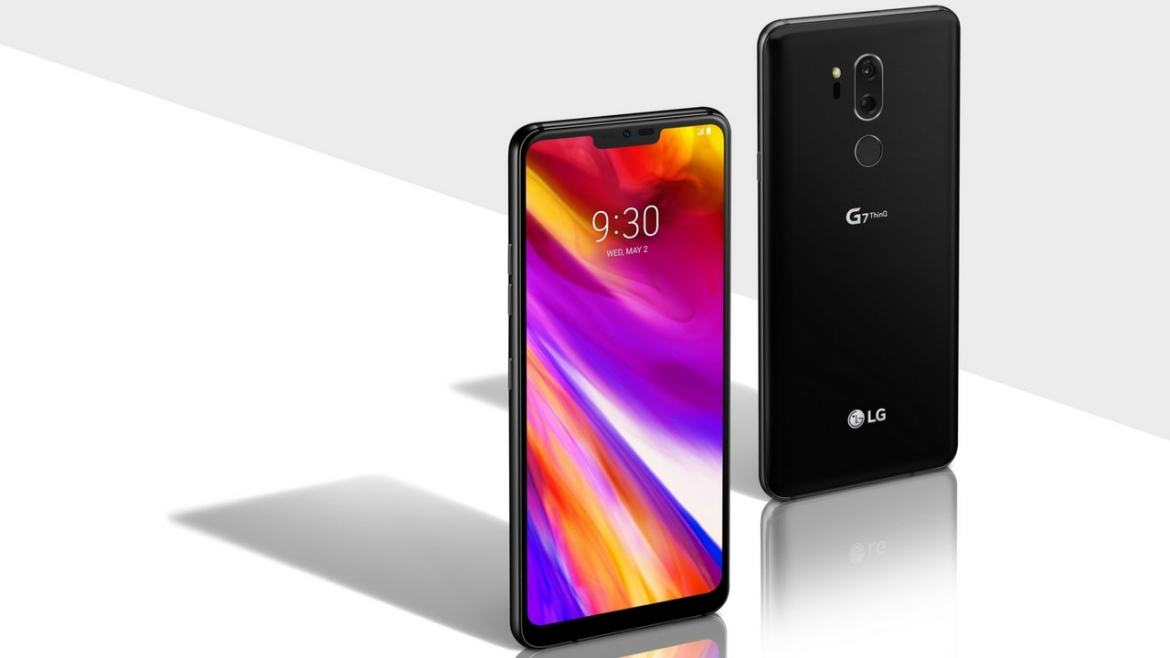 LG G7 ThinQ Arrived! Is It Better Than the Other Flagship Smartphones? | Online Magazine News 1