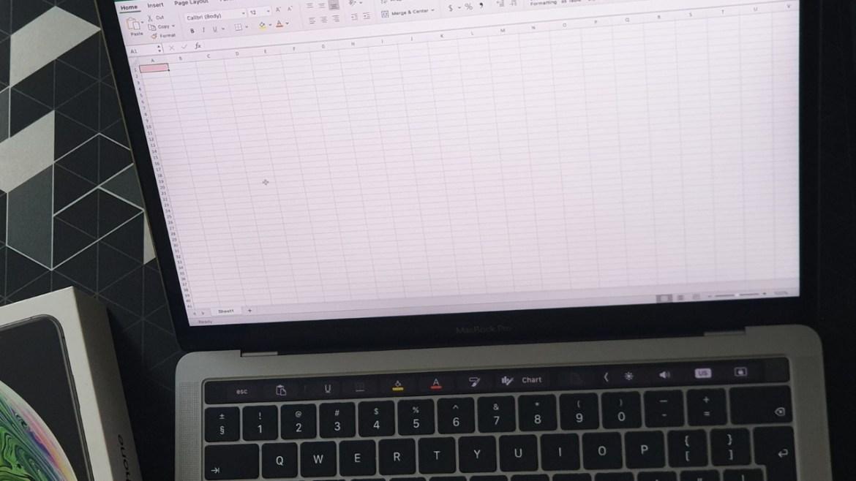 Microsoft Office Package finally on Mac App Store