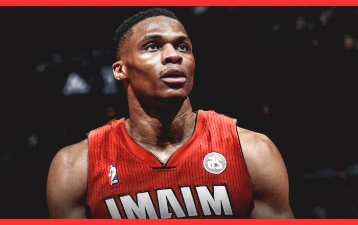 Russell Westbrook wants in Miami
