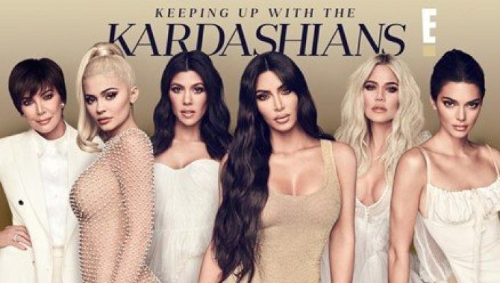 Keeping up with the Kardashians finale season
