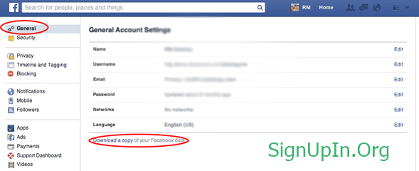 Facebook Account Delete Permanently | Deactivate FB Account