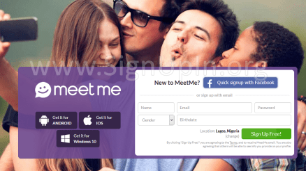 www.meetme.com Meetme Registration - Meetme sign up | meetme.com sign in