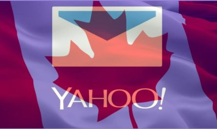 Yahoo Mail for Canada