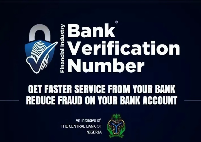 How to Apply for Bank Verification Number | BVN Registration Requirements