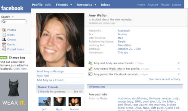 Things to know About the Facebook Web