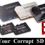 Get Your Corrupted SD Card Fixed Fast Using this Step-by-Step
