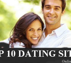 Lost of the Top 10 Dating Sites