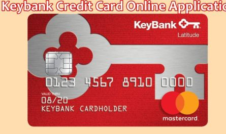 Keybank Credit Card Online Application1