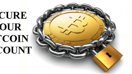 Secure your Bitcoin Account with the Most Secured Wallets