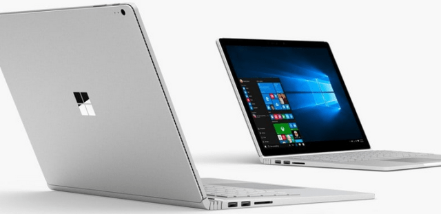 Know more About the Microsoft Surface Book