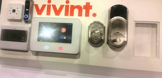 About the Vivint Home Security System