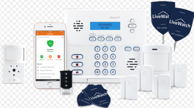 What to Know About the LiveWatch Security System