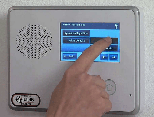 Vital Tip About the Link Interactive Security System