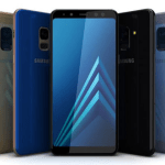 New Samsung Galaxy A6 and A6plus Leaked Specifications