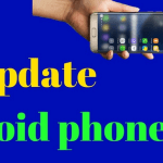 Android Device Update System | Help Guide