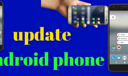 How to Access Your Android Device Update System