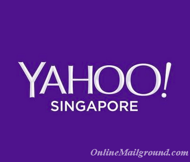 Set up Your First Singapore Yahoo Mail Account Here