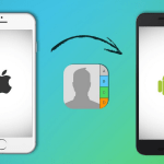 How to Transfer iPhone Contacts to Android Using Google Account